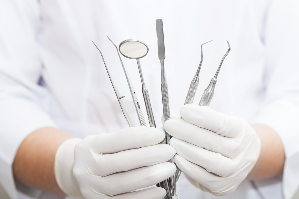 Facts About the 5 Most Common Dental Tools