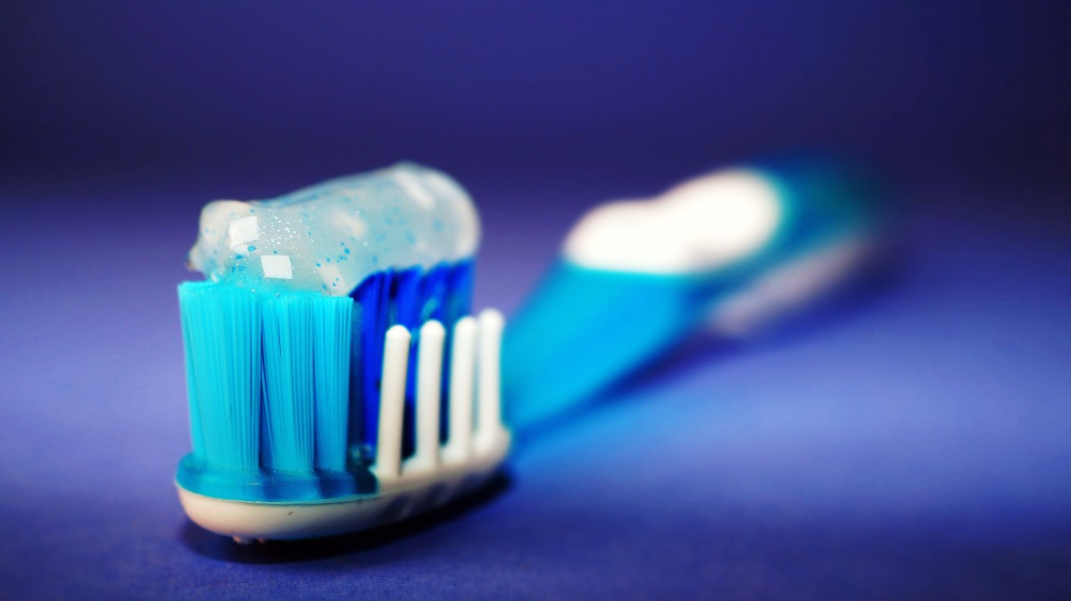 Why You Should Never Share Your Toothbrush Tigard Family Dentist