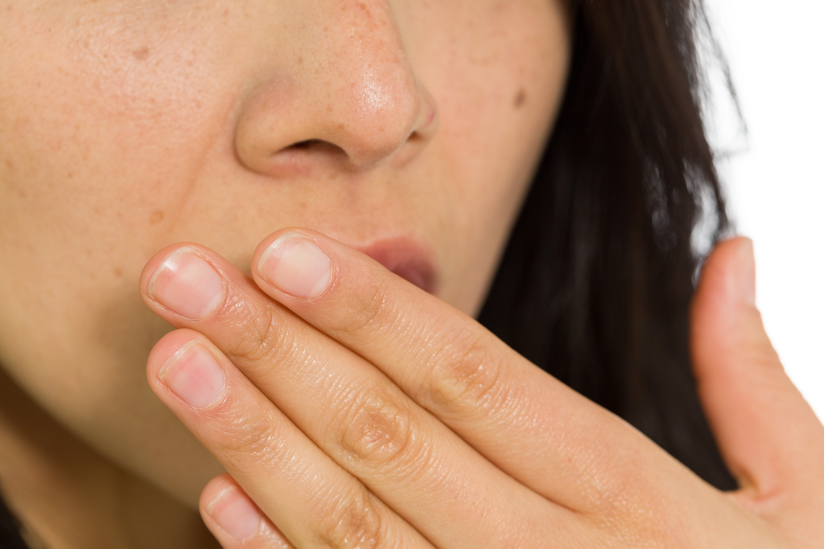 Cold Sore Treatment and Prevention Tips - Tigard Family Dentist